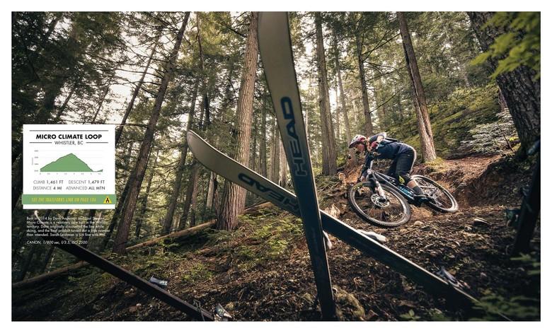 Rider: Sarah Leishman | Photo: Robin O'Neill