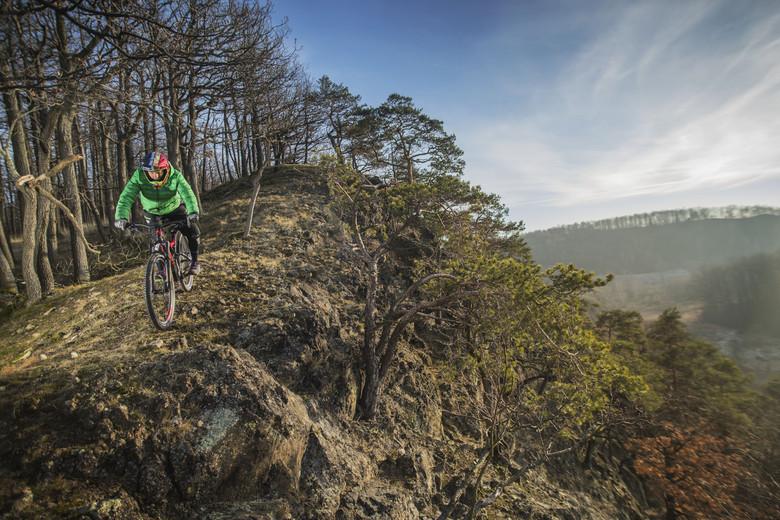 Suedty Mountains Ridge Trail pic. mkuczynski.pl