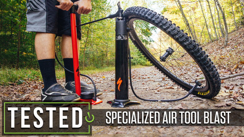 Specialized Air Tool Blast Tubeless Tire Setter Reviews