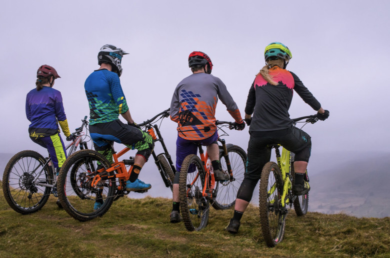 3a6ab29ff Mountain Bike Clothing Manufacturer Flare Clothing to be Distributed by  Aventuron - Mountain Bikes Press Releases - Vital MTB