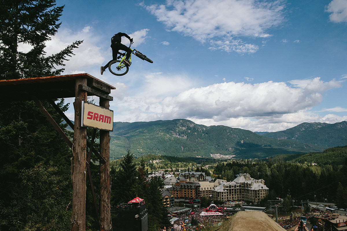 d57736232df This year, look for the riders at classic events like Crankworx and Red  Bull Rampage, as well as in new videos released throughout the season.