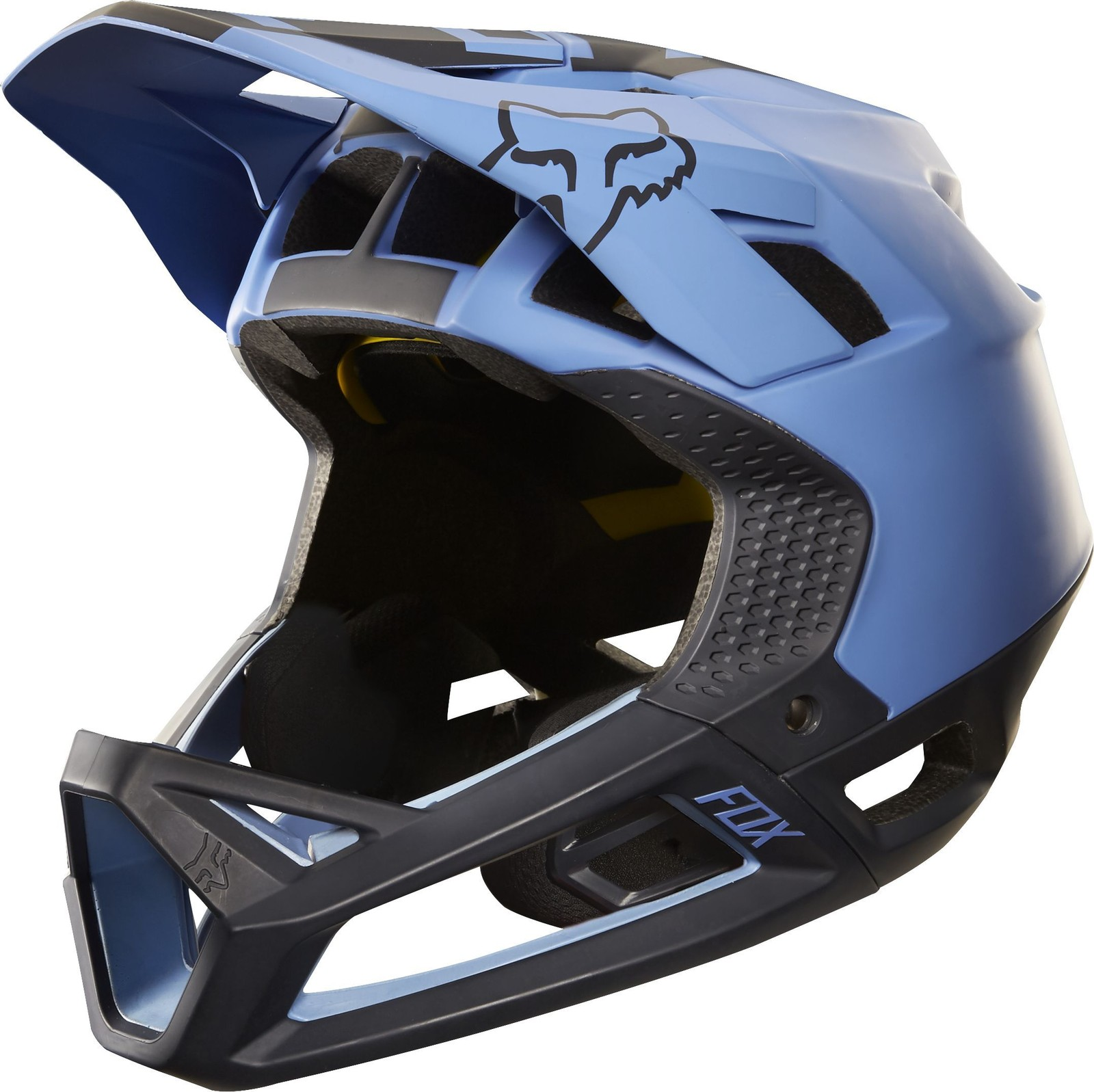 Fox Launches The Proframe Helmet Mountain Bikes Feature Stories