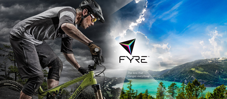 Ryders FYRE Collection
