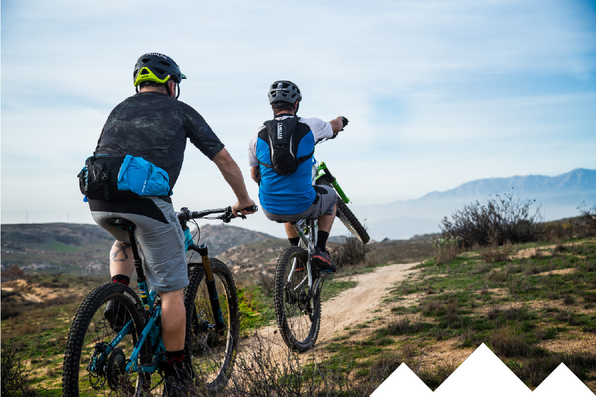 SYCAMORE CANYON'S DIVERSE TRAILS