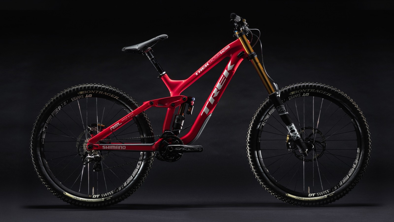 49db8b5faef You Can Have a 29er Downhill Bike - Trek Introduces the New Session ...