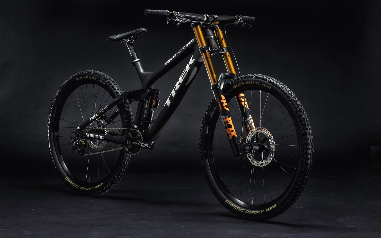 You Can Have A 29er Downhill Bike Trek Introduces The