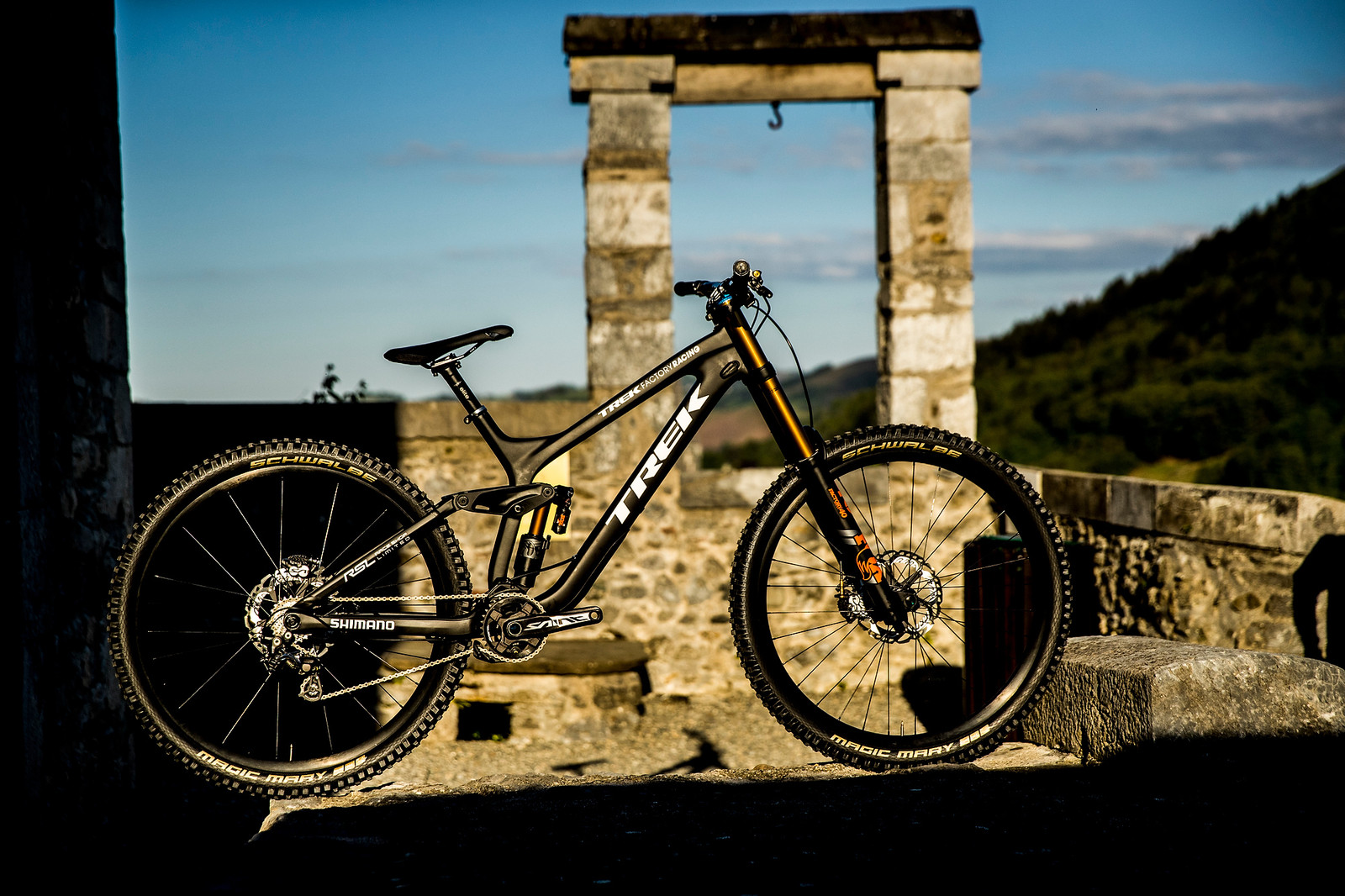 63338464c4c Trek's Session has been a World Cup podium regular for years and the latest  generation of the bike features refinements that Trek hopes translates into  more ...
