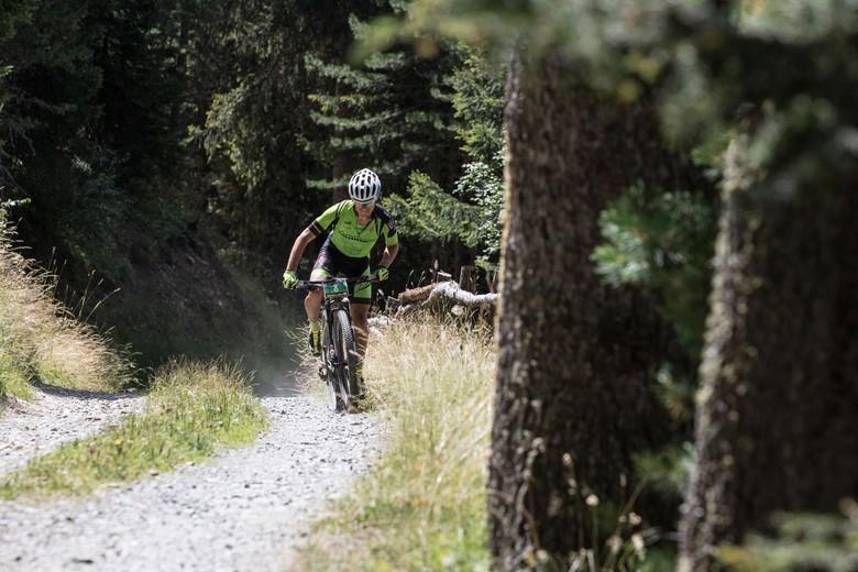 The trails will put your endurance to the test