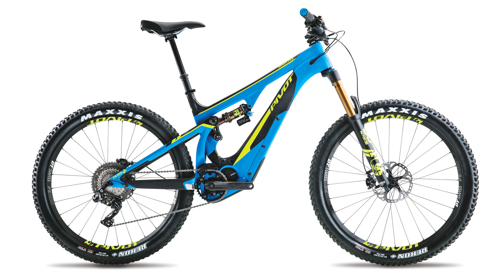 Choose the Right Mountain Bike
