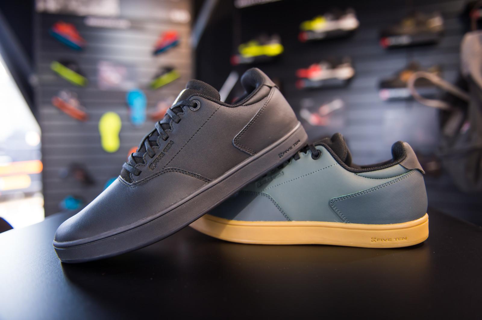 new styles 1f7ea 87b6e 2018 Five Ten District Shoe
