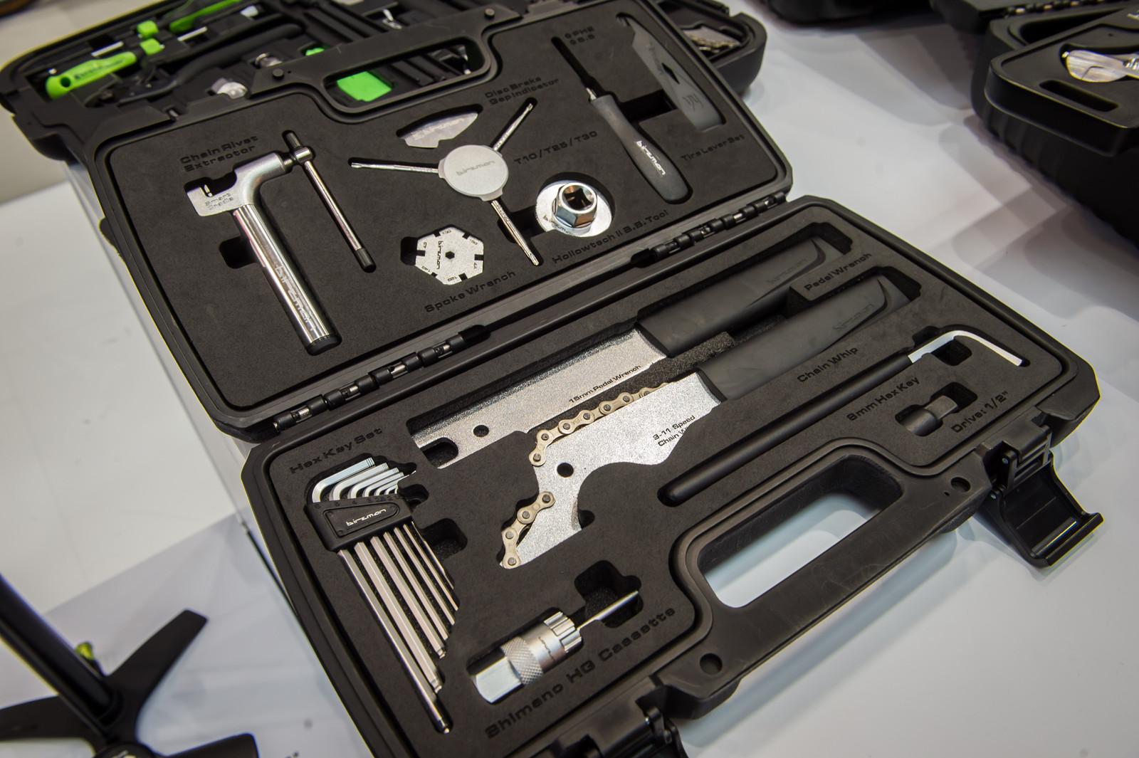 Birzman Essential Tool Kit