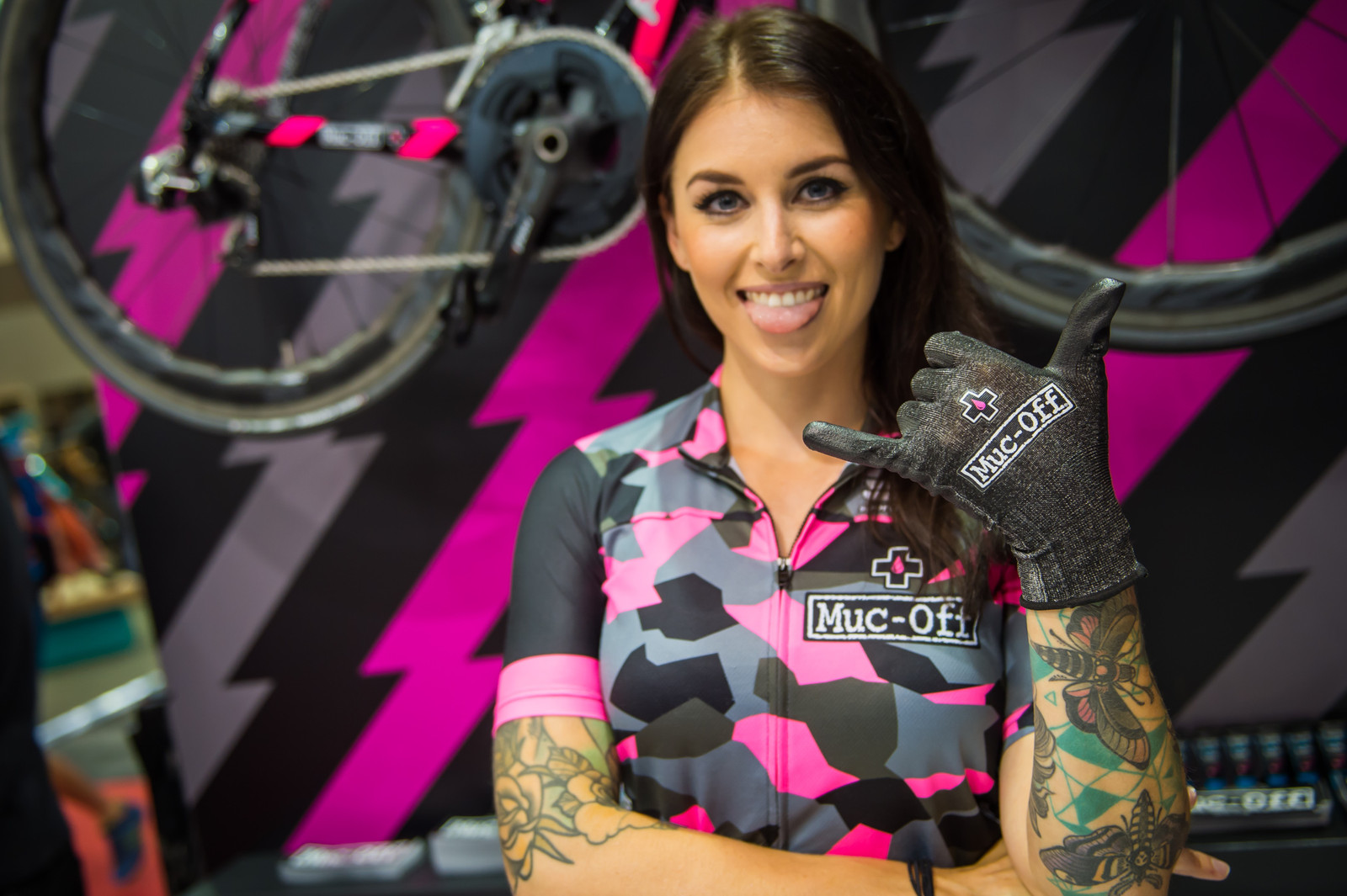 Muc Off Cleaning Protecting And Lubing Your Bike