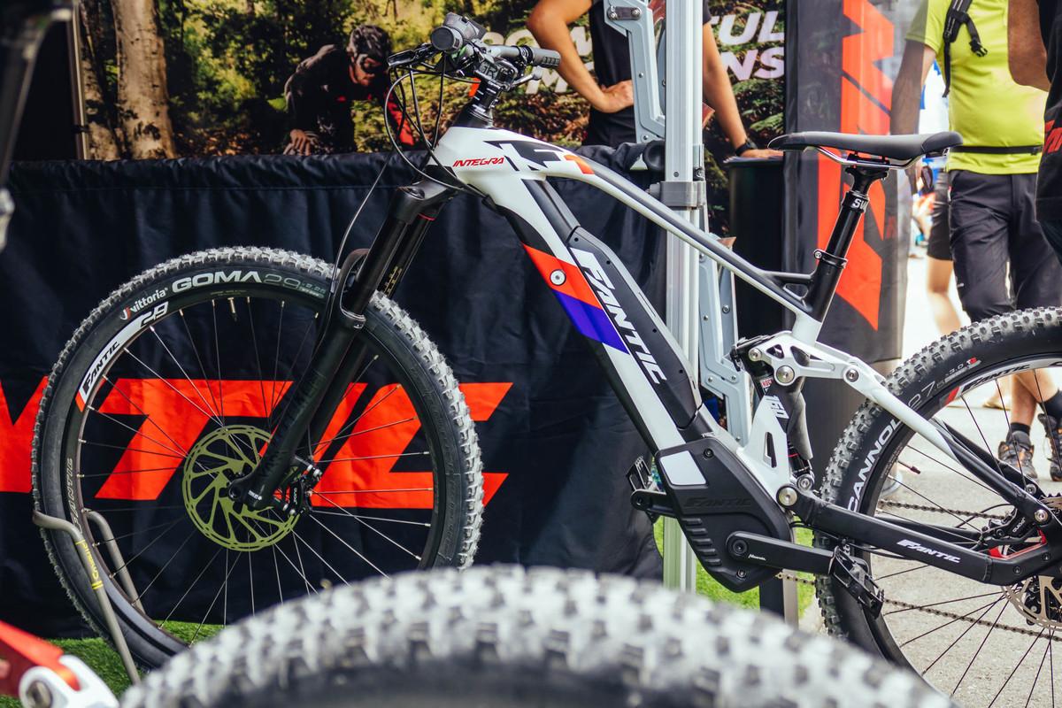 Eurobike  Ten Standout 2018 E-Bikes that Vital MTB Might Actually ... 31e38e783