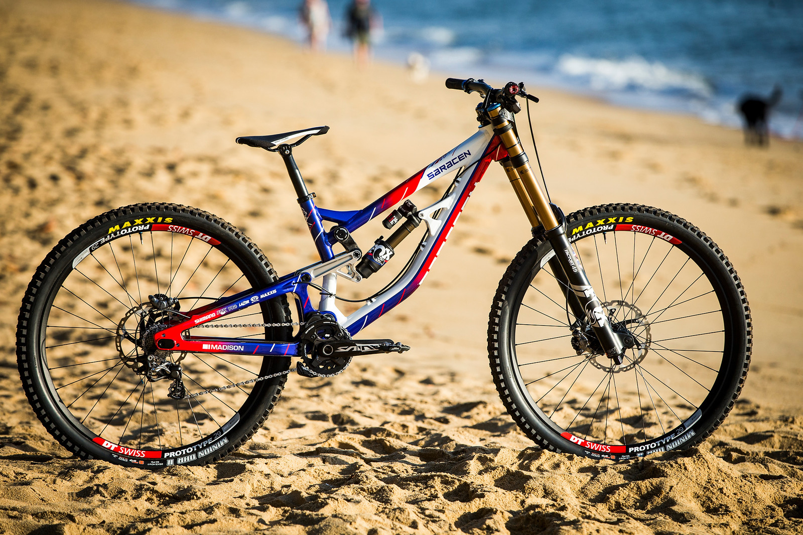 81afe3d711b RESULTS  2017 World Champs Downhill - Mountain Bikes News Stories ...