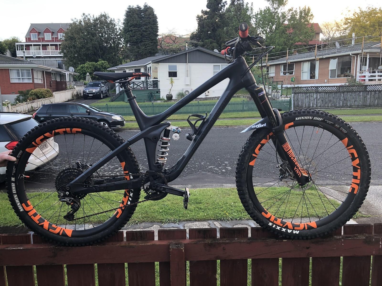 80a2e08df68 Why That Bike? Rocky Mountain Slayer - Mountain Bikes Feature ...