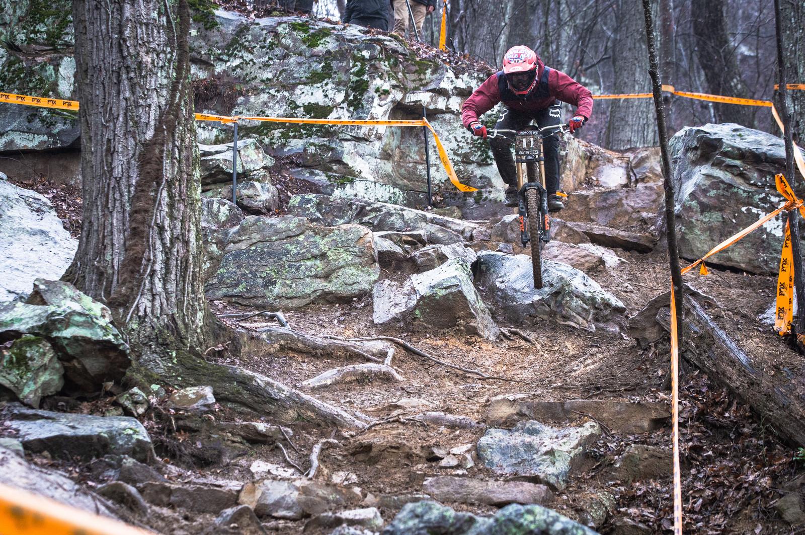 63d84675c26 RESULTS: Danny Hart, Caroline Washam Win Pro GRT Windrock - Mountain ...
