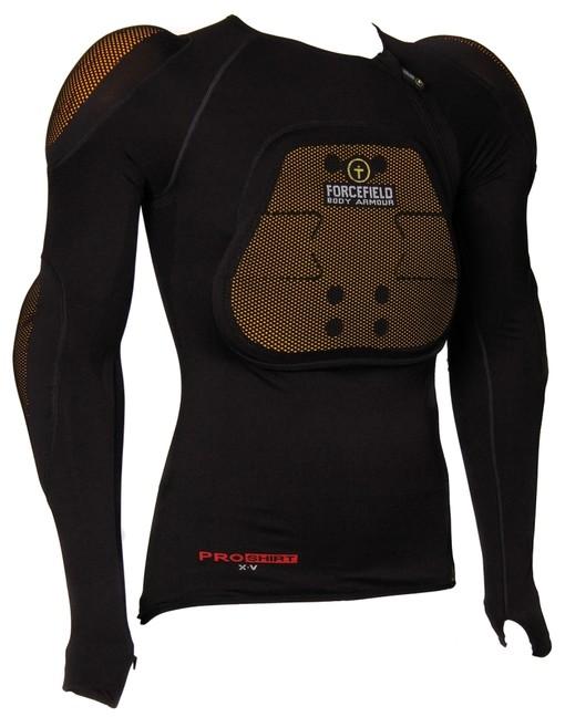 Pro Shirt XV2 front