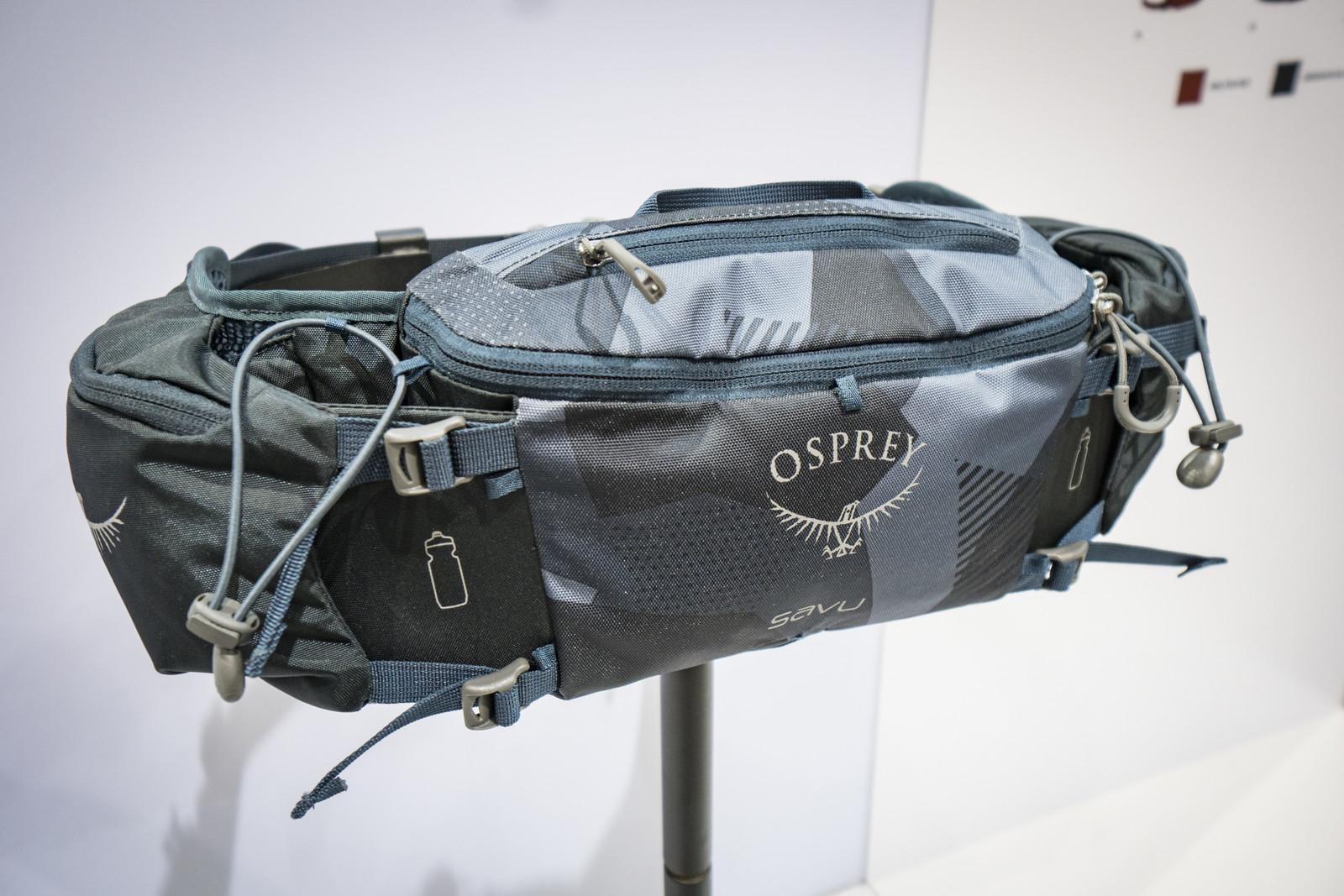 Osprey Savu