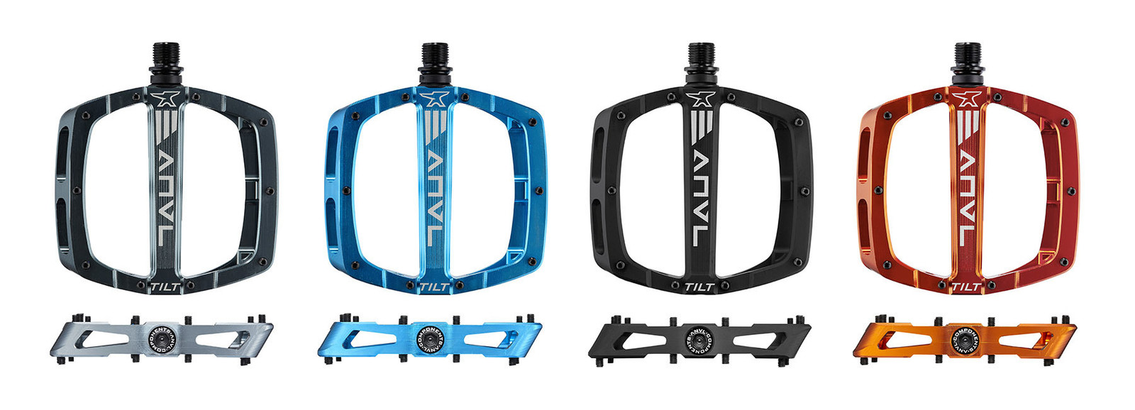 ANVL Tilt full color range