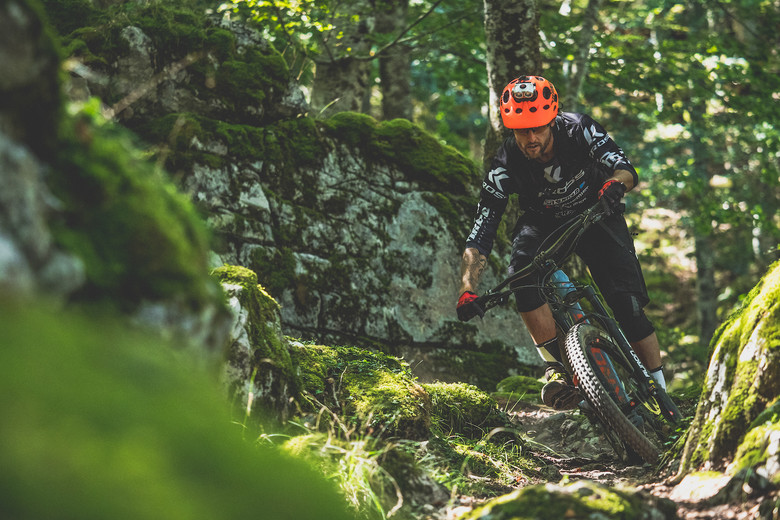 Mountains, climbing and Bikes in Asturias