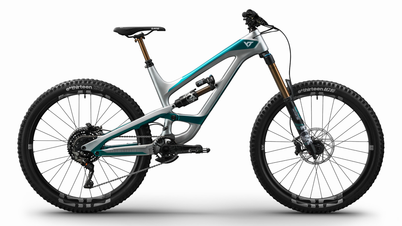 9e02b2bc011 YT Launches New Range for 2019 - Mountain Bikes Press Releases ...