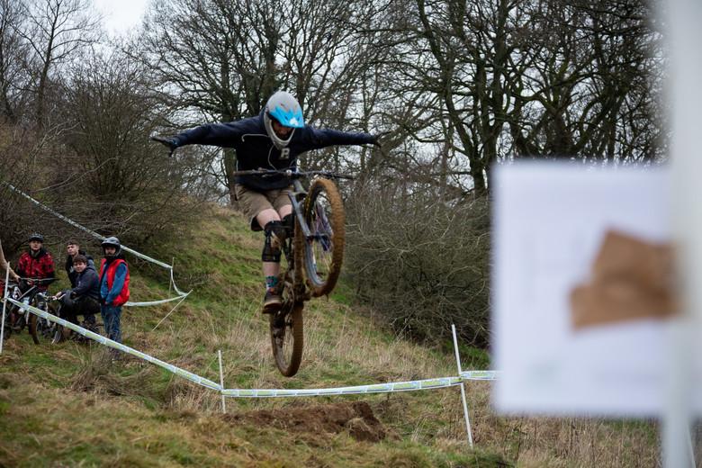 Rider: Alfie Stephens