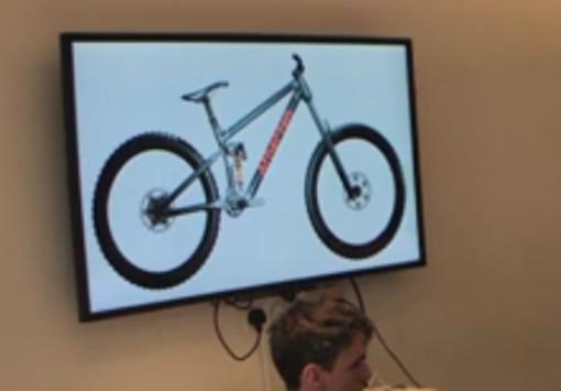 f6f861654ea ATHERTONS START BIKE BRAND - Mountain Bikes Press Releases - Vital MTB