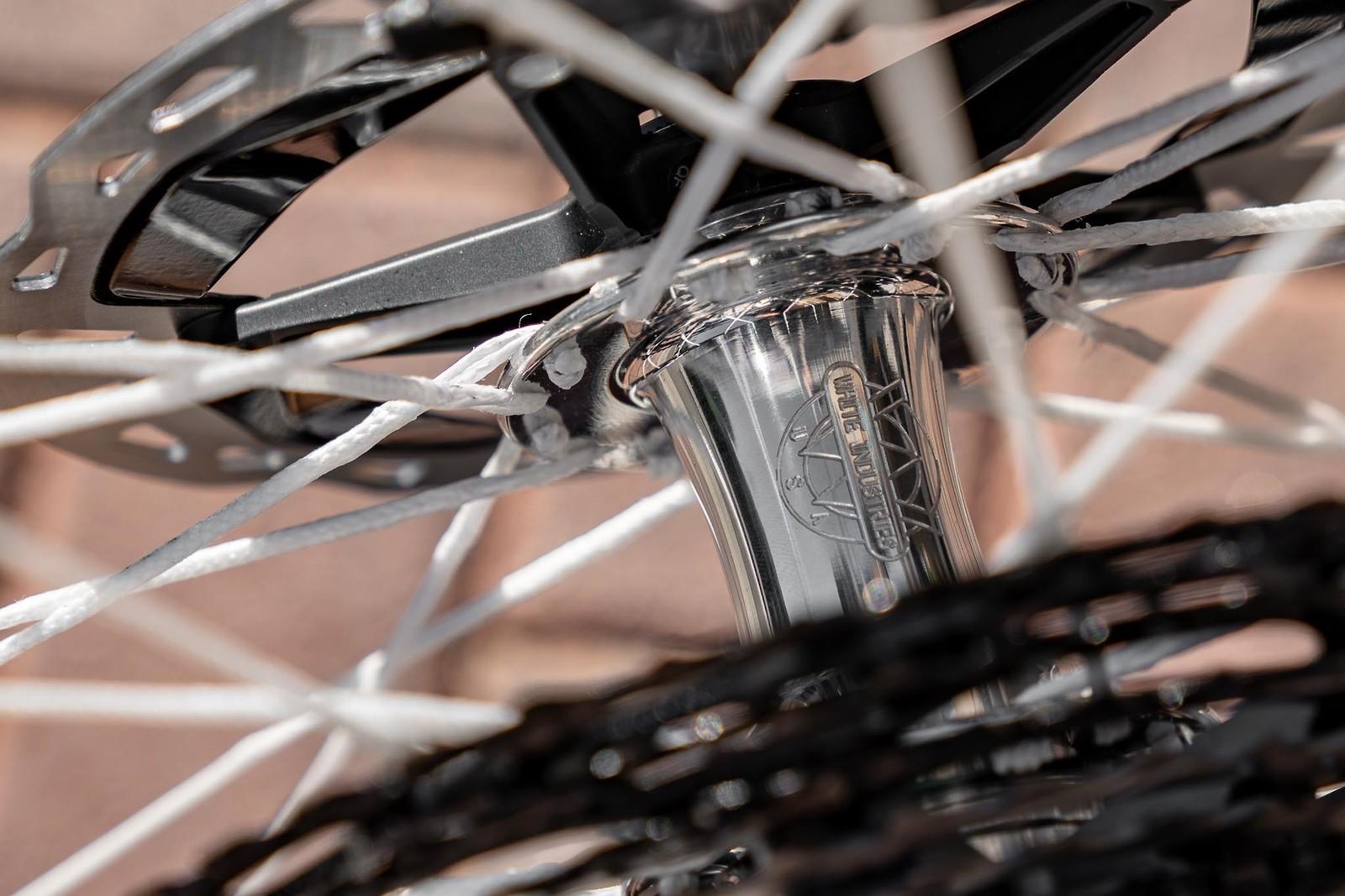 Why That Bike? | Orbea Rallon - Mountain Bikes Feature Stories