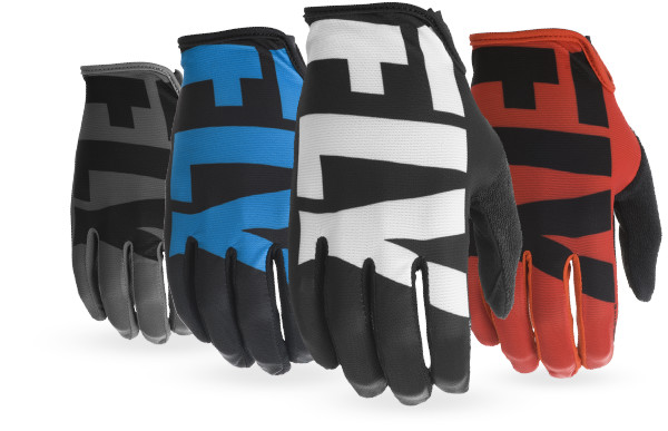 Touchscreen Compatible Media Gloves