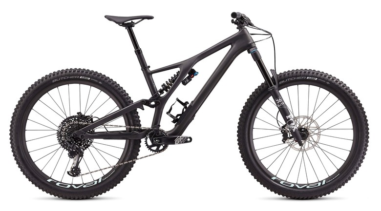 Stumpjumper EVO Carbon 27.5