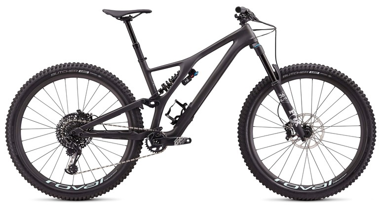 Stumpjumper EVO Carbon 29