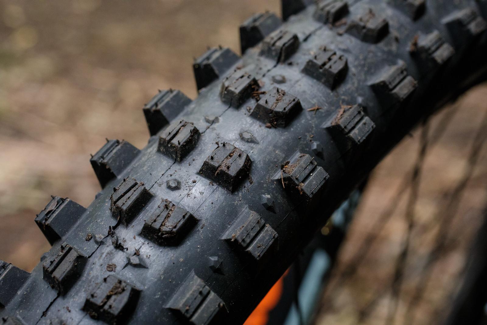 WTB Verdict Tire