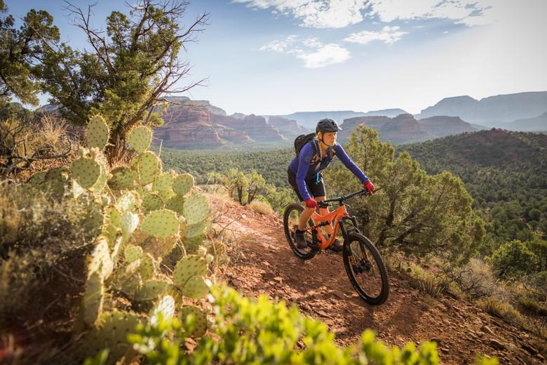 Ride the Red Rocks at Enchantment Resort | Sedona, AZ