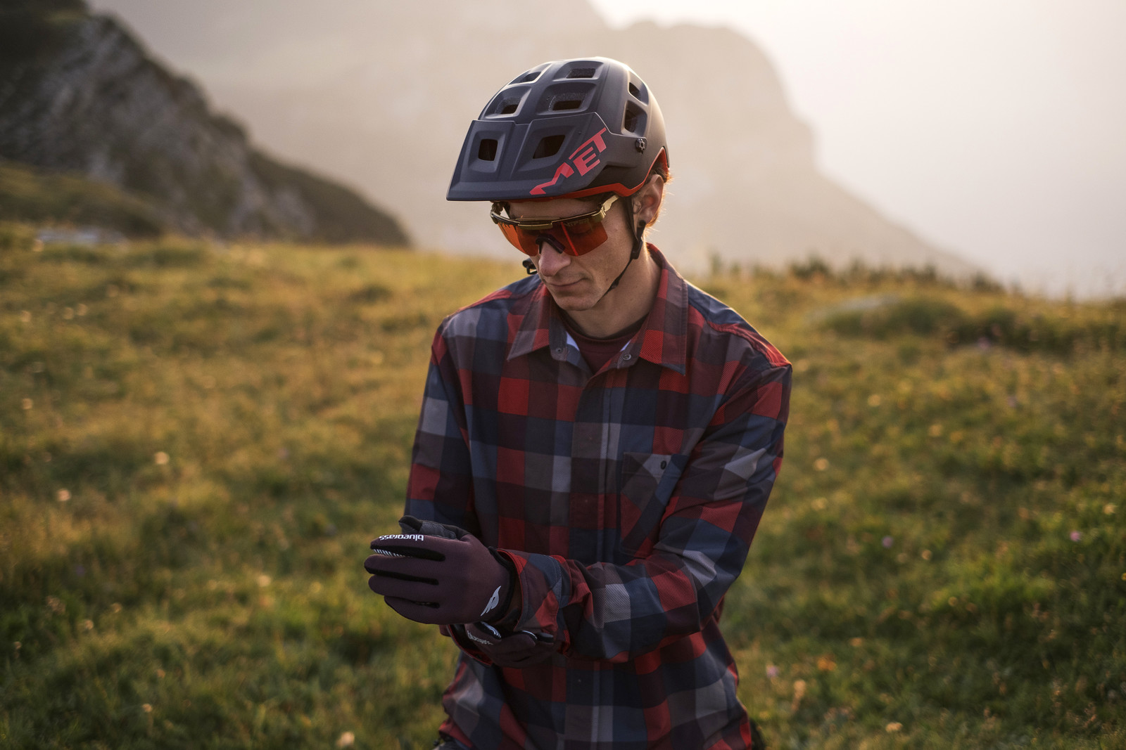 Met Introduces The All New Terranova Mountain Bikes