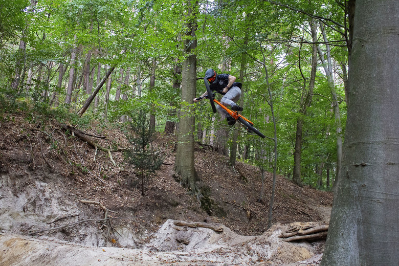 Getting steezy.