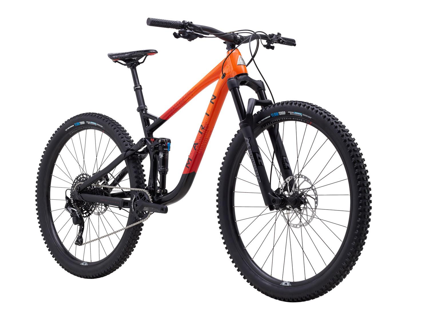 New 2020 Mountain Bikes from Marin - Mountain Bikes Press