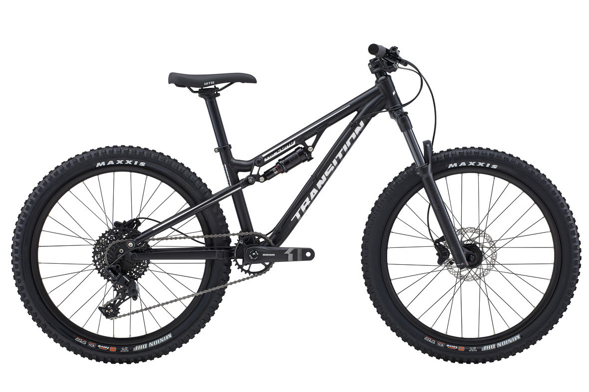 Complete Ripcord bike - $1,699 USD