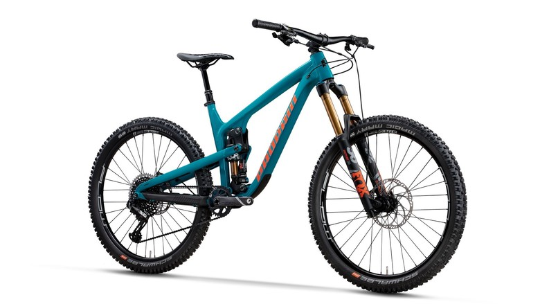Tyee AL Enduro Bike