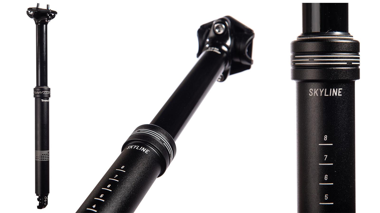 Skyline Dropper Post - 125mm Drop for $99
