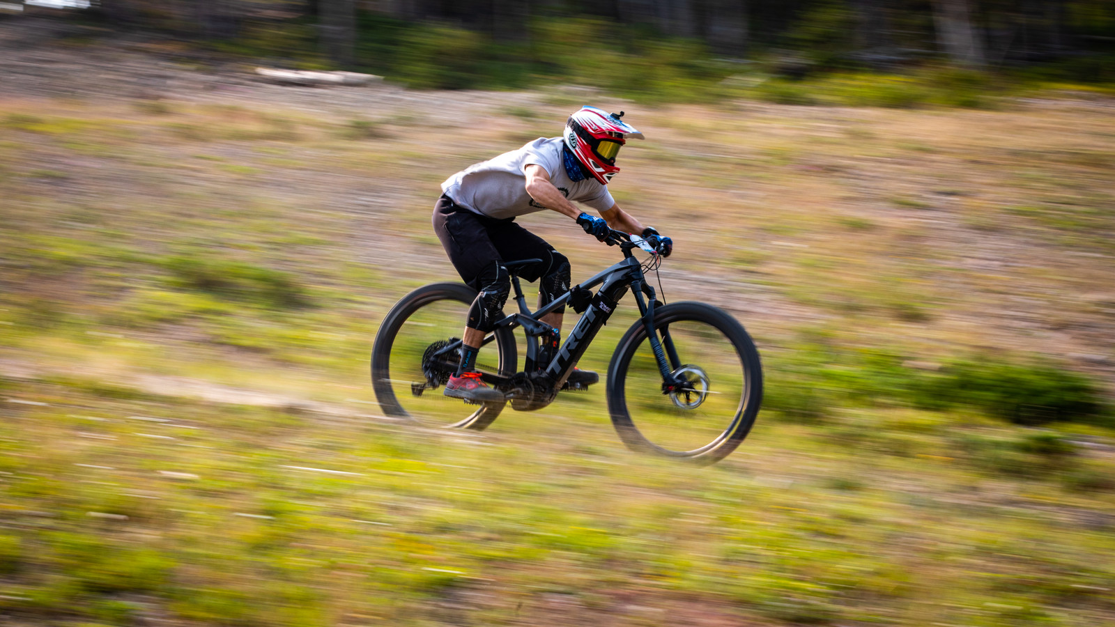There was an e-bike category, love them or hate them they're here to stay. And besides, they're way too much damn fun.