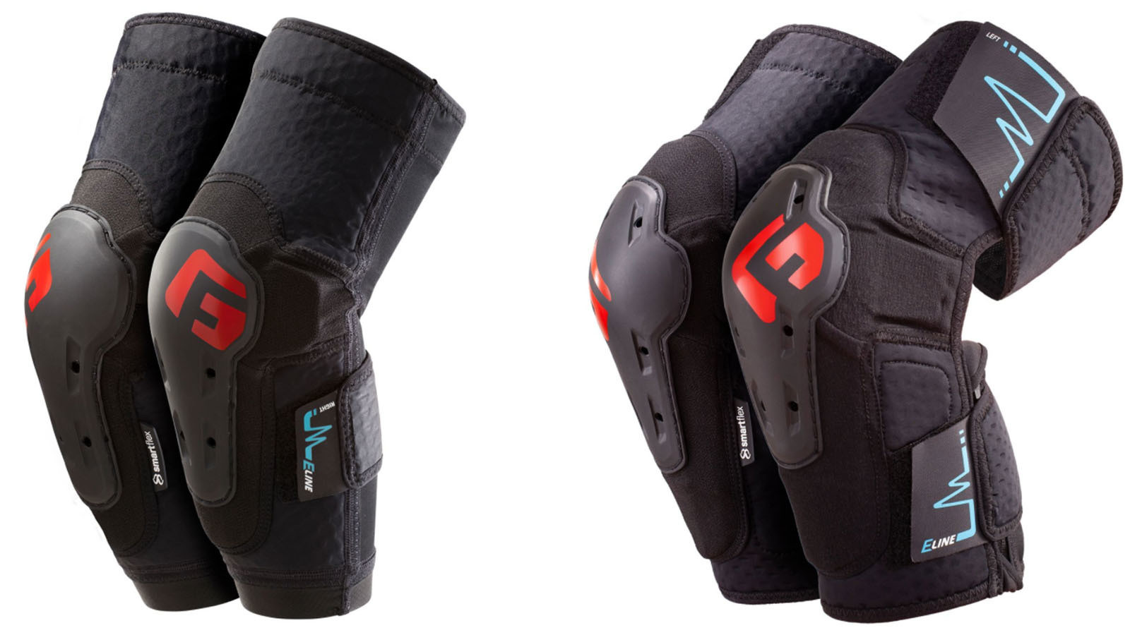 E-Line Elbow and Knee Guards