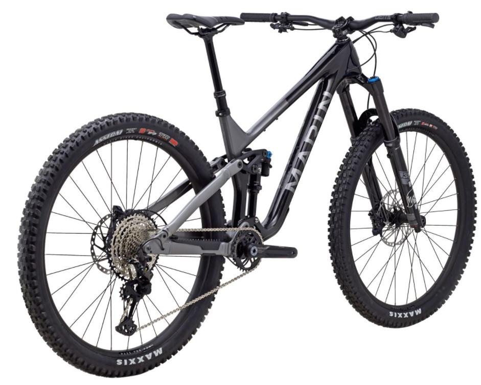 Marin Alpine Trail Carbon 2 - $4,099 USD