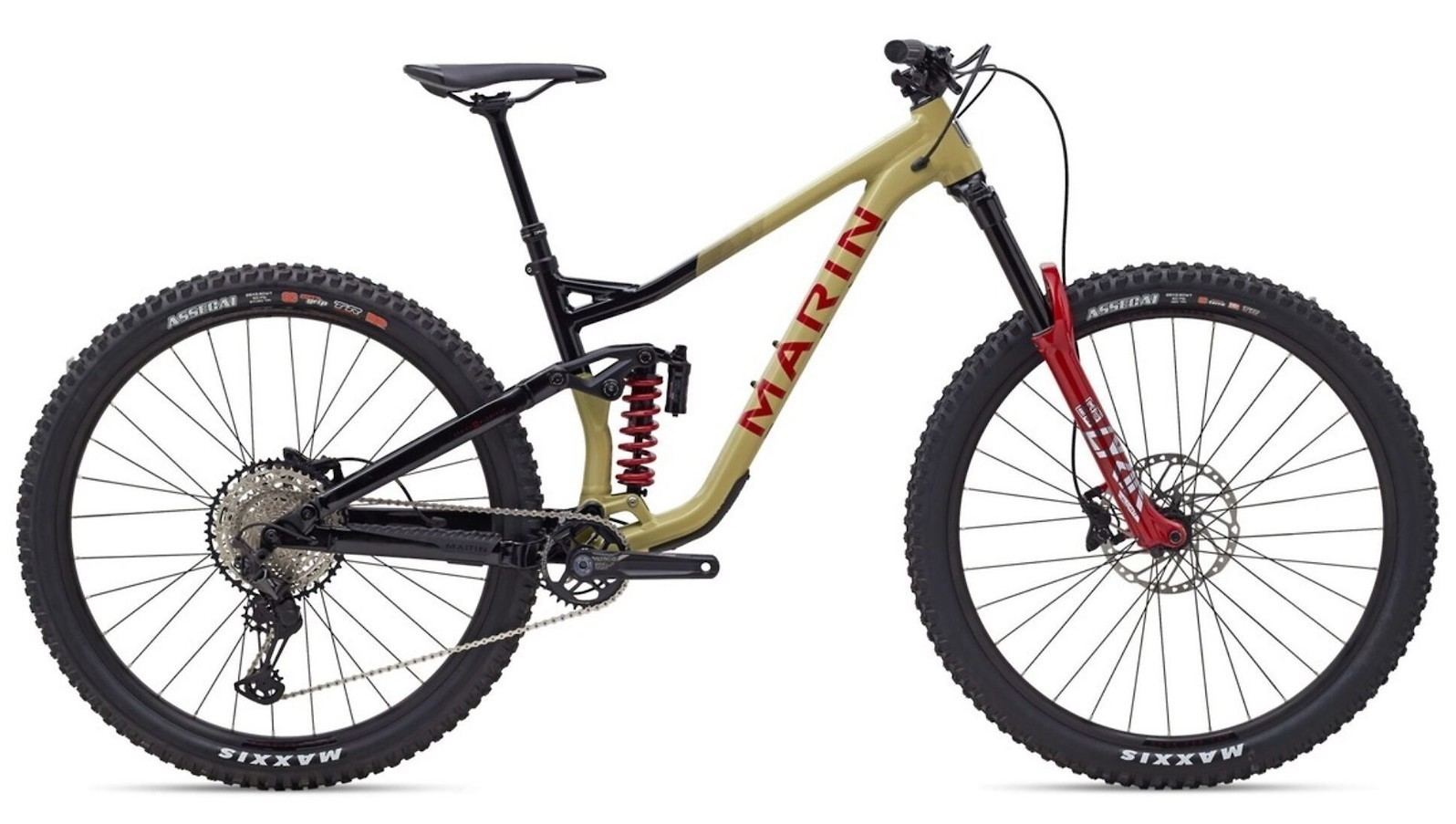2021 Marin Alpine Trail XR, $3,599