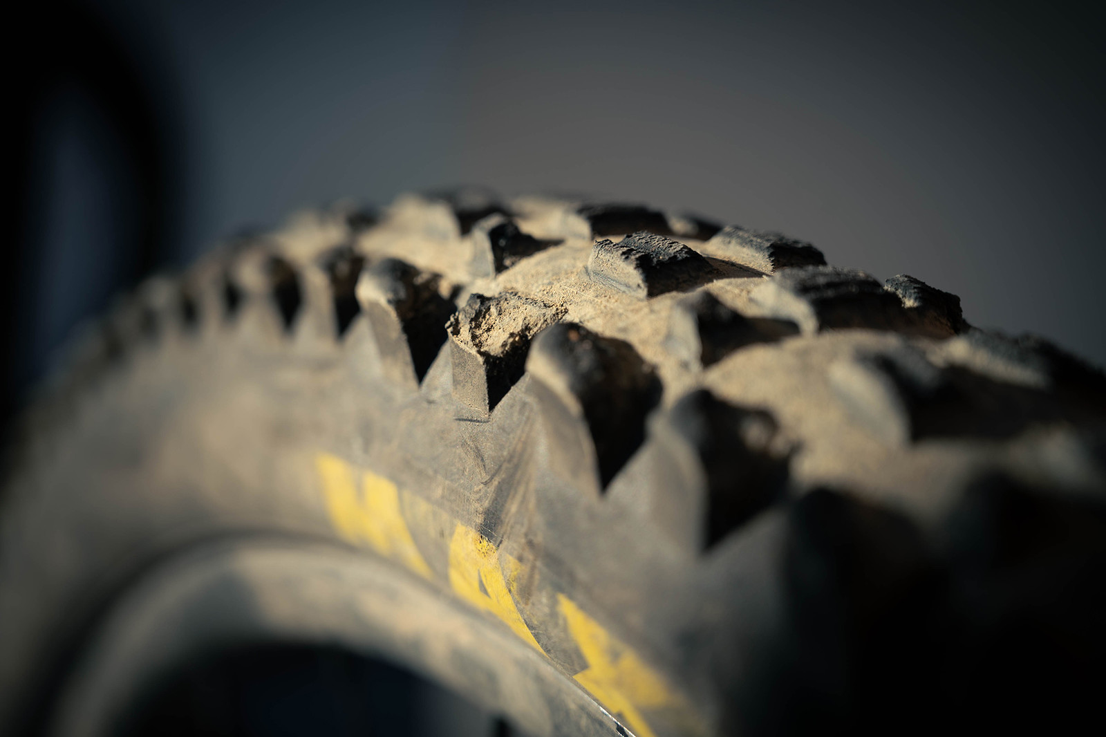 We haven't figured out a way to protect tires yet, but don't let that stop you from shredding!