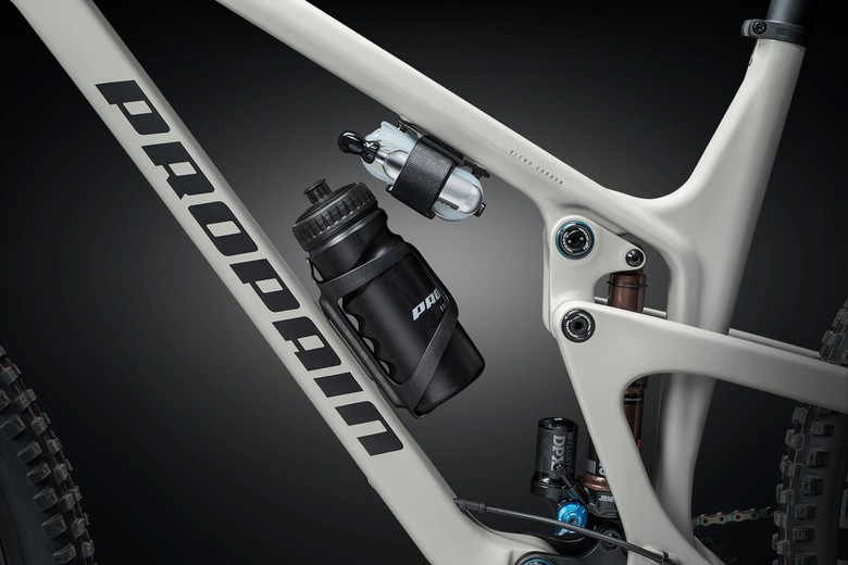 Mounts for Propain parts and Propain accessories