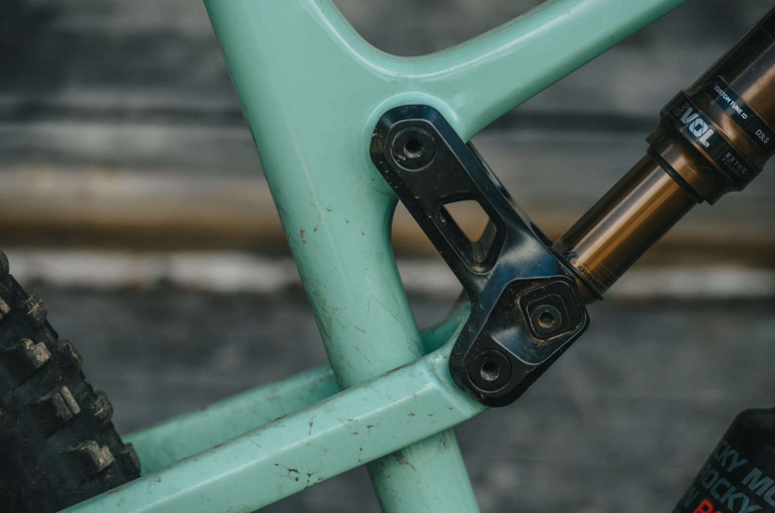 Rocky's Ride-9 means 9 different configurations with their interlocking flip-chips