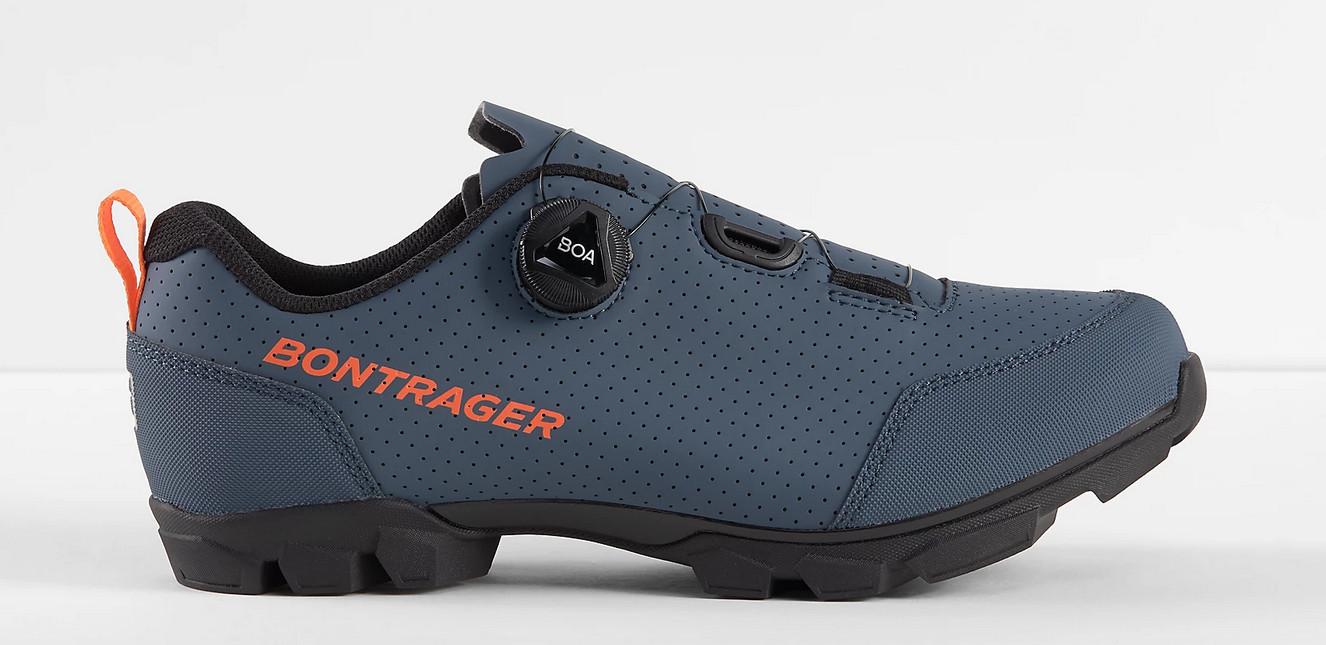 Bontrager Evoke MTB Shoe, $119.99