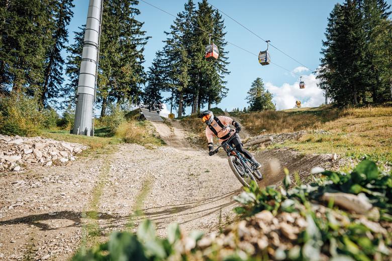 © Bikepark Semmering