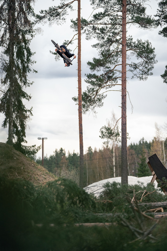 © Peter Eriksson
