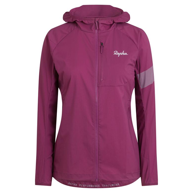 Women's Lightweight Trail Jacket - $180